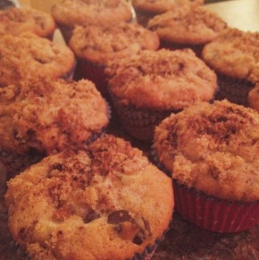 Guest Post: The Joy of (not) Cooking and BakingInstead